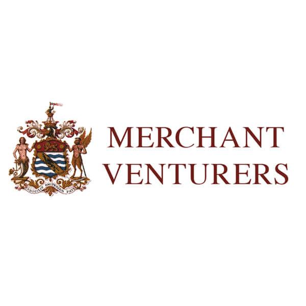 Merchant Venturers logo