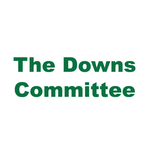 The Downs Committee logo